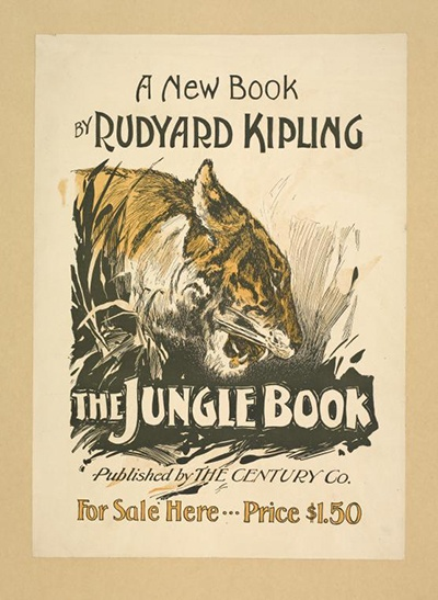 Rudyard Kipling and the Contemporary Short Story by Henry Seidel Canby, Ph.D.