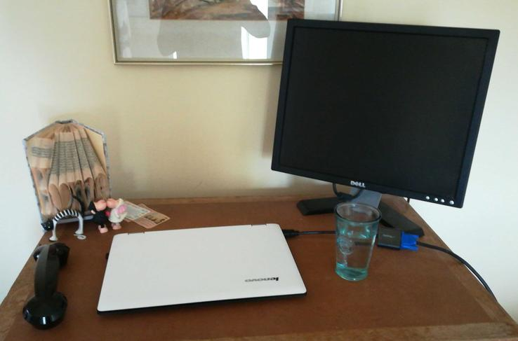 Working from home is not uncommon in the IT industry, so here is a quick start guide to get started.