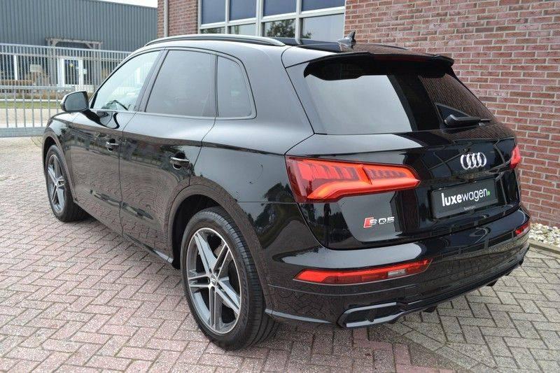 Audi SQ5 3.0 BiTDI 347pk quattro Trekh ACC HUD m-LED Topview Black-Opt afbeelding 20
