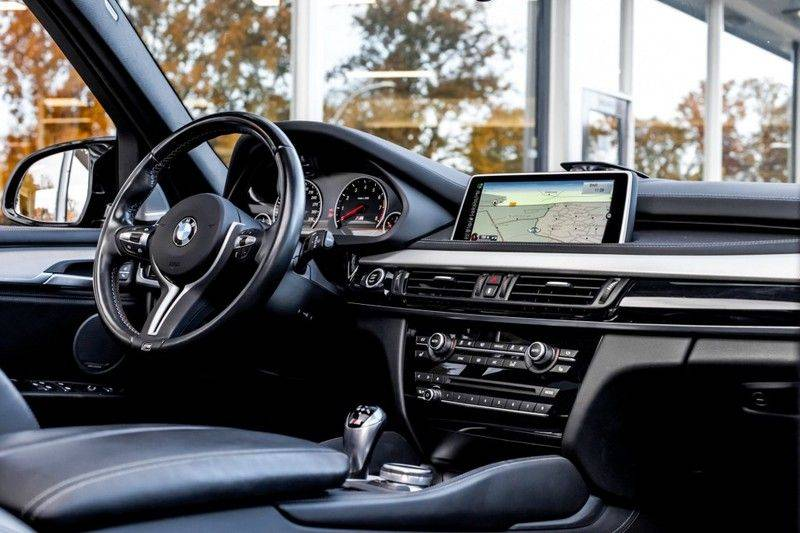 BMW X5 M Driver's package 575PK Bang & Olufsen NP â¬190.000,- afbeelding 8