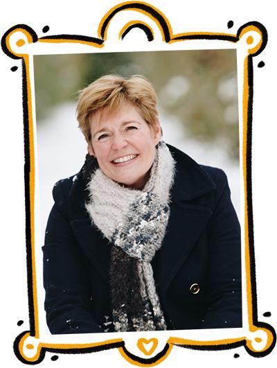 Ellen Yeomans