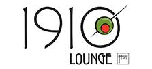 1910 Lounge Logo