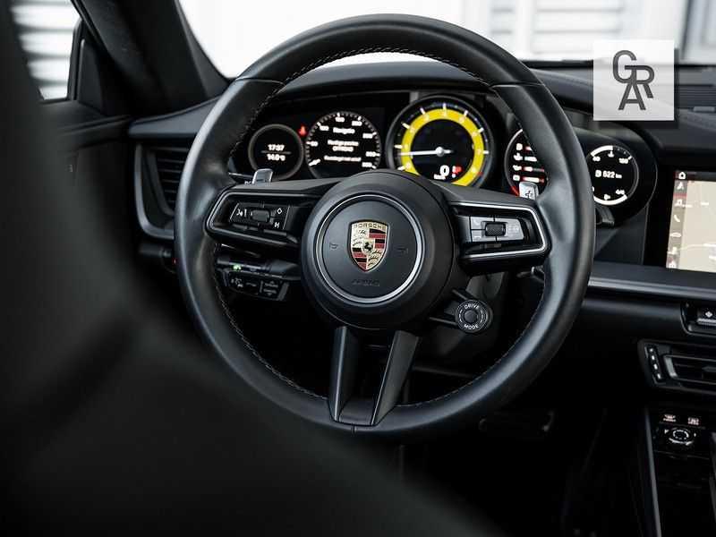Porsche 911 3.0 Carrera 4S afbeelding 3