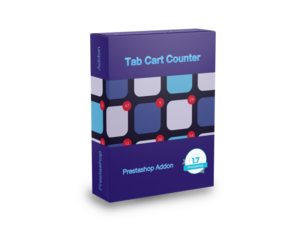 Tab Cart Count