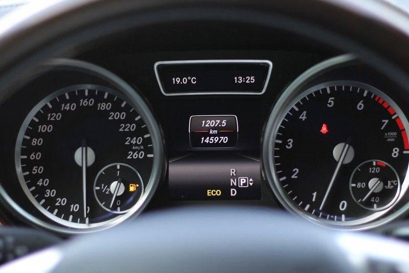 Mercedes-Benz GL-Klasse 400 4-Matic Pan.dak, 7-zits, 360 Camera afbeelding 9