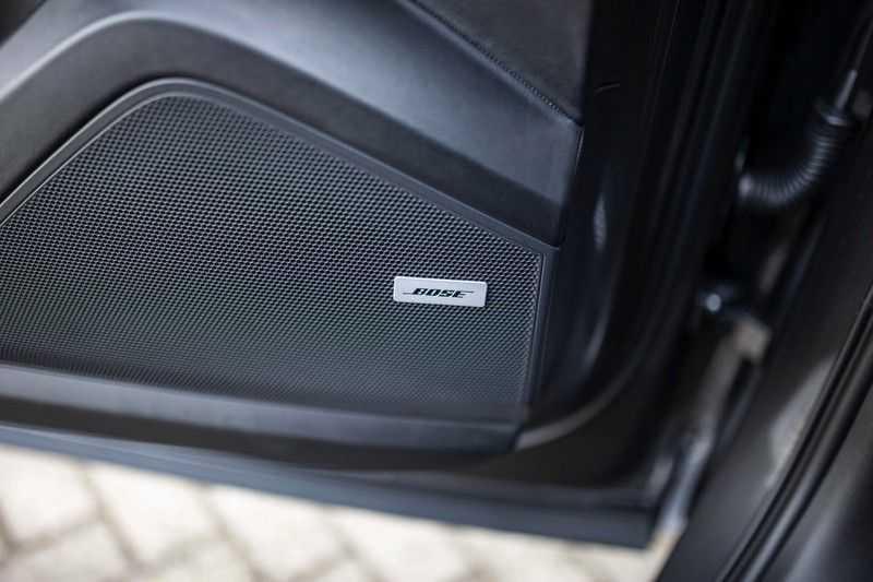 Porsche Cayenne 2.9 S Coupé 12-2020 Sportdesign *BOSE / 4 Wielbesturing / Memory / Sport Chrono / HUD* afbeelding 24