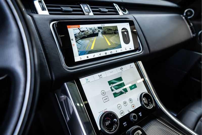 Land Rover Range Rover Sport 3.0 SDV6 HSE Dynamic | Panorama | Matrix-LED | Stuurwiel verwarmd afbeelding 17