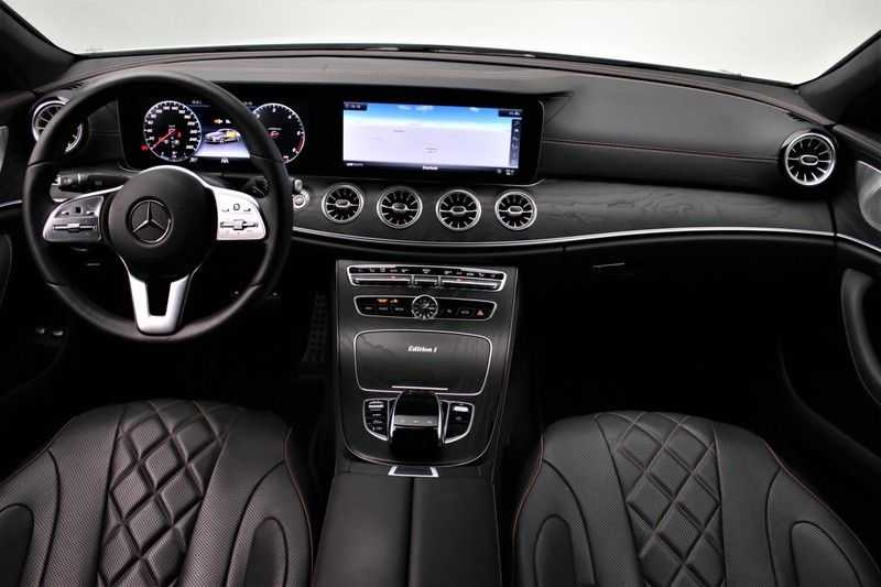 Mercedes-Benz CLS-Klasse 400 d 4MATIC AMG Edition 1 |Headup|Luchtvering|Trekhaak|Designo leder| afbeelding 2