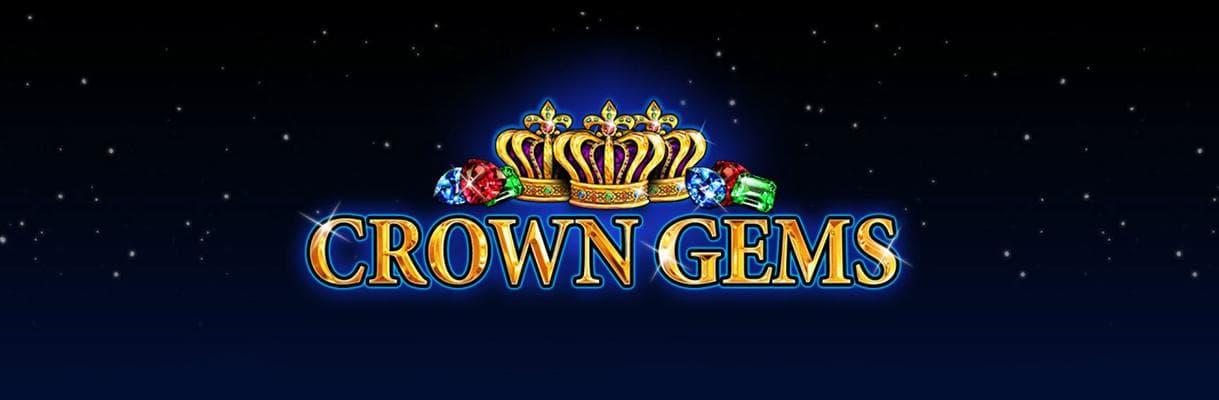 crown gems merkur slot banner