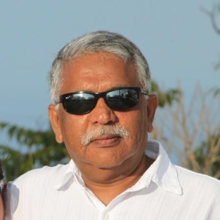 Haresh Kheskani