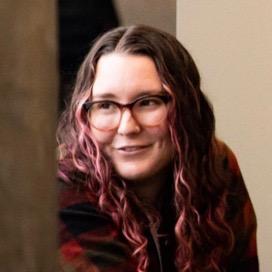 Image of Taylor Barnett