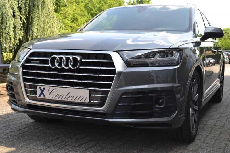 Audi Q7 3.0tdi Quattro S-line NW 140.000 Euro afbeelding 1