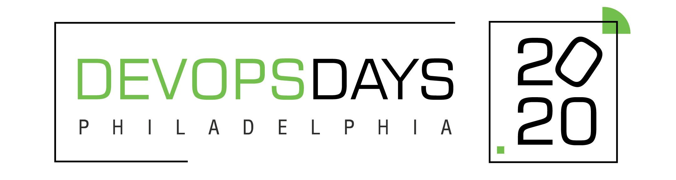 devopsdays Philadelphia 2020