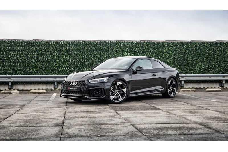 Audi RS5 Coupé 2.9 TFSI RS 5 quattro afbeelding 6