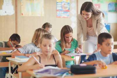 The Teacher Shortage Crisis