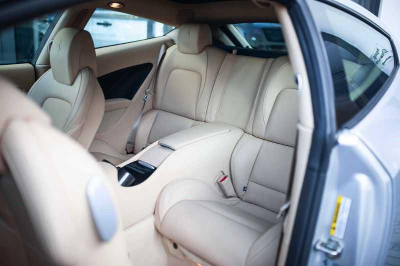 "Ferrari FF 6.3 V12 HELE *Collector Car / Passenger Display / 20"" / Carbon / Memory* afbeelding 5"