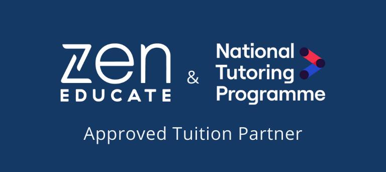 National Tutoring Programme and Zen Educate