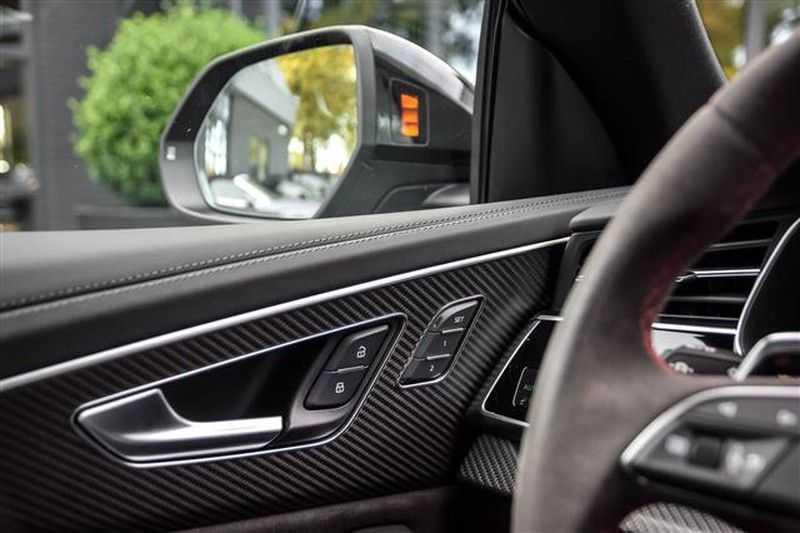 Audi RS Q8 NP.258K DYNAMIC PLUS+PANO.DAK+DESIGNPAKKET afbeelding 22