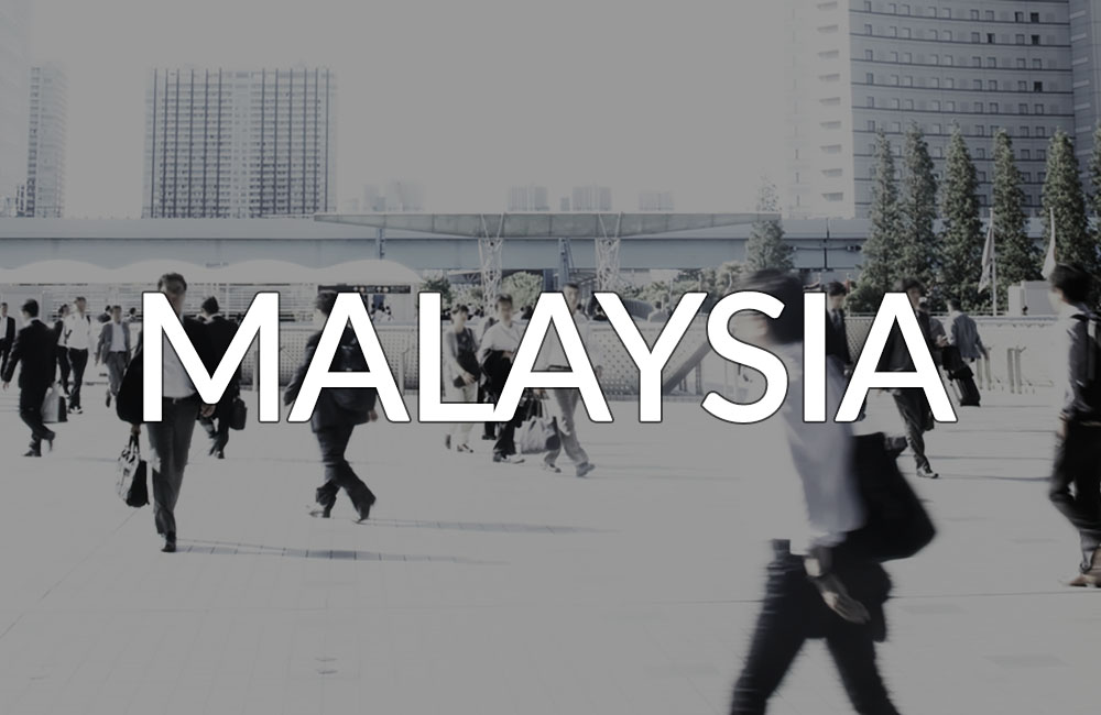 Business culture Malaysia banner