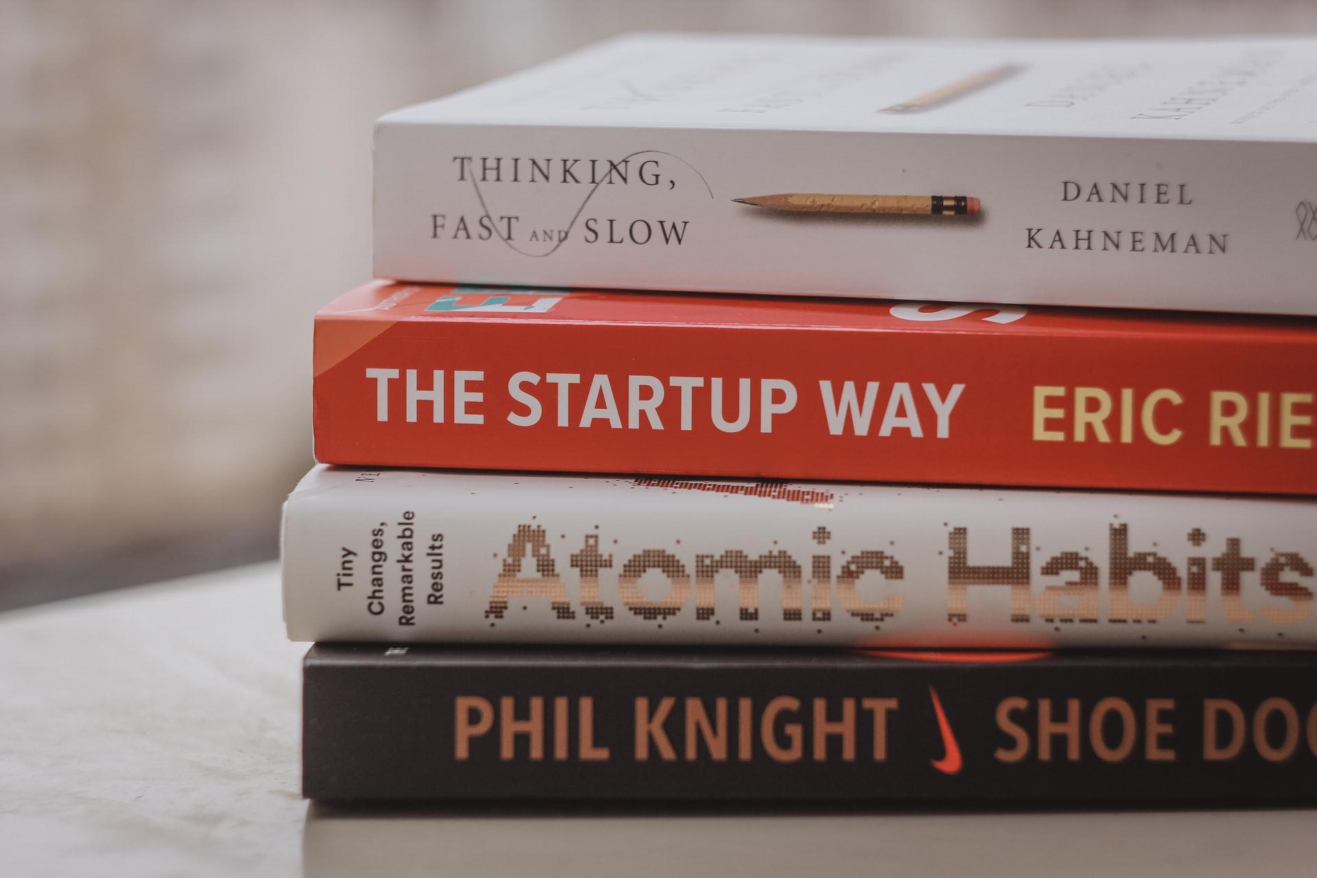 Estágios de uma startup