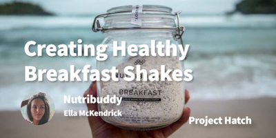 featured image thumbnail for post How A 25-Year-Old Sold Over 1 Million Shakes and Continue to Grow