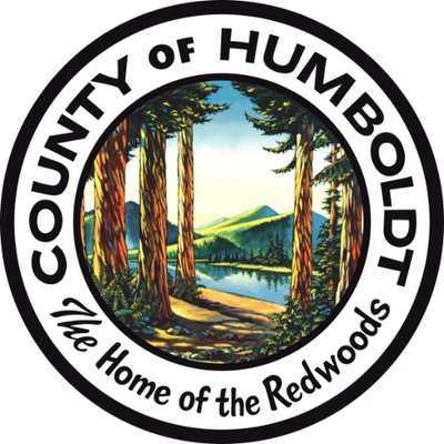 logo of County of Humboldt