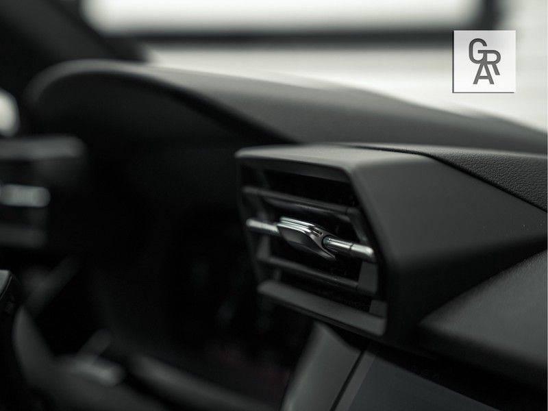 Audi S3 Sportback   Nieuw Model   B&O   Pano dak   Supersport stoelen 2.0 TFSI S3 quattro Pro Line Plus afbeelding 17
