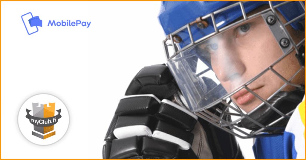 myClub ja MobilePay tarjoavat ainutlaatuisen edun urheiluseuroille.