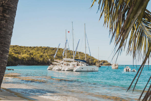 The Caribbean Is Calling: Why Choose Antigua For Your Caribbean Holiday?