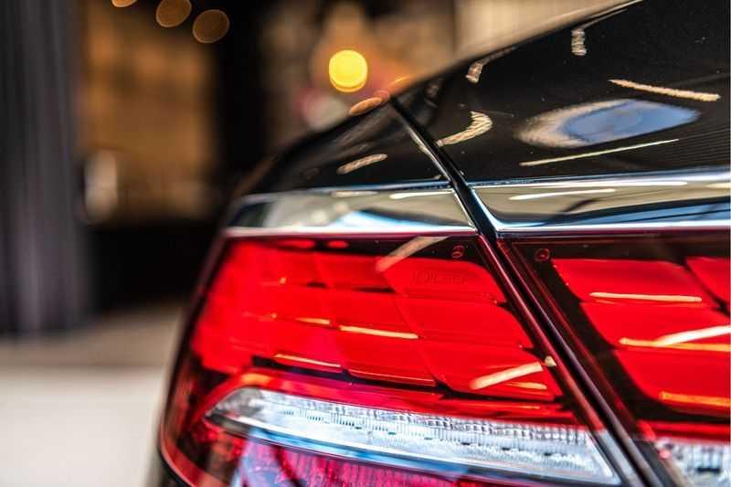 Mercedes-Benz S-Klasse Cabrio 560 | Swarovski | Burmester | 360 graden | Distronic | afbeelding 25
