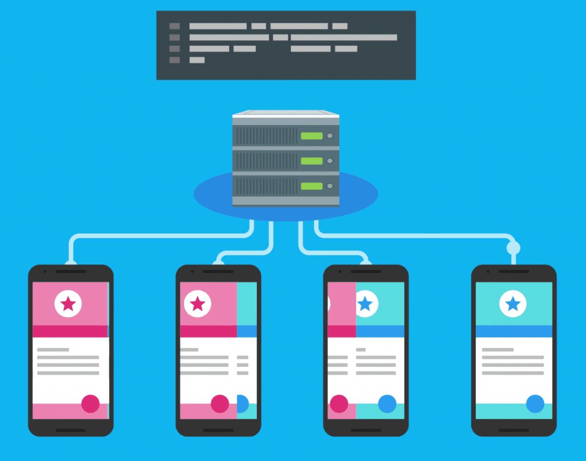 Using Firebase Cloud functions for Sending Push Notification To React Native App.