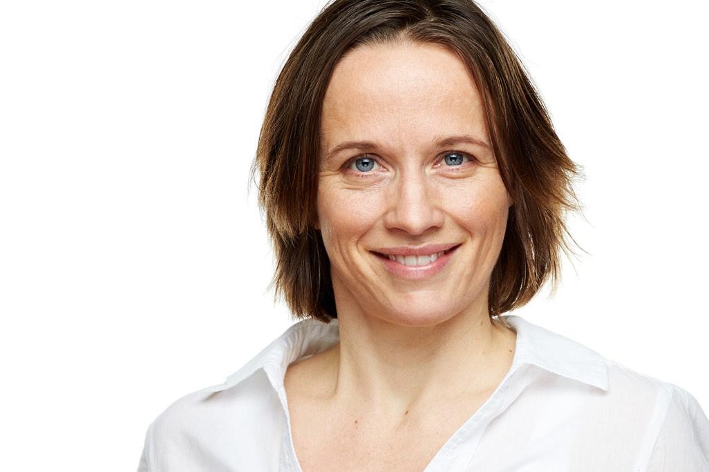 Portrait Andrea Kapp