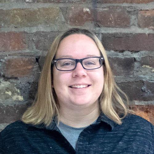 Holly Stone - Awesome Inc U Web Developer Bootcamp