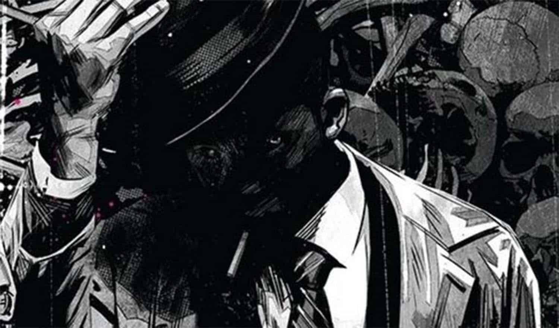 Personagem de Black Monday Murders
