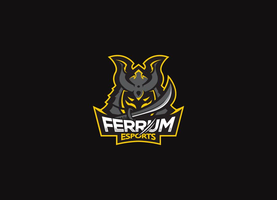 Ferrum Esports logo