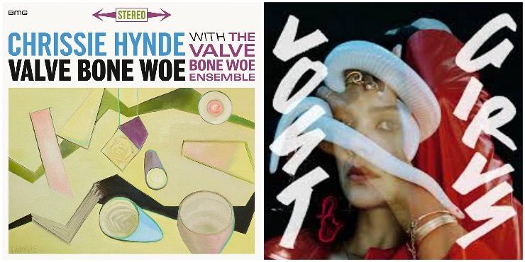 Chrissie Hynde, Bat For Lashes