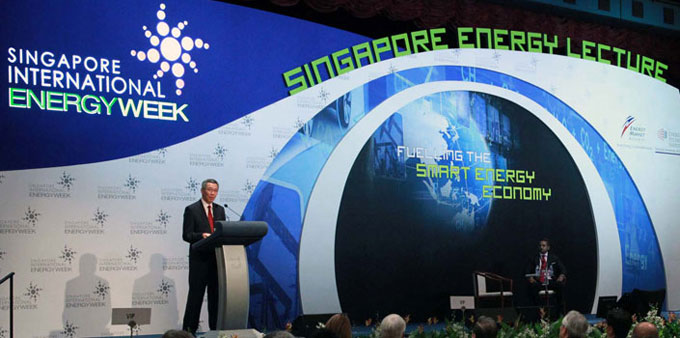Address by Prime Minister Lee Hsien Loong