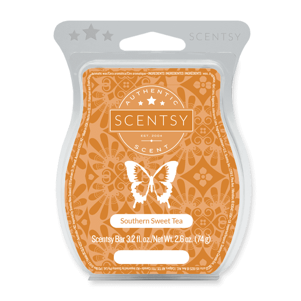 Picture of Southern Sweet Tea Scentsy Bar