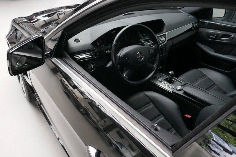 Mercedes-Benz E-Klasse 63 AMG - B63 BRABUS Unieke auto afbeelding 13