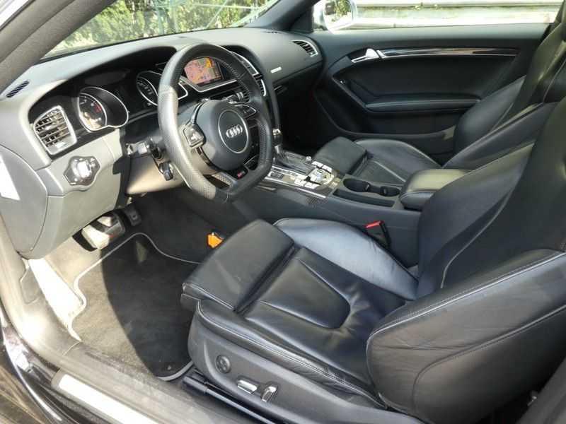 Audi RS5 Coupé 4.2 FSI Quattro afbeelding 8