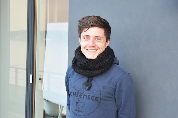 Felix Streibert