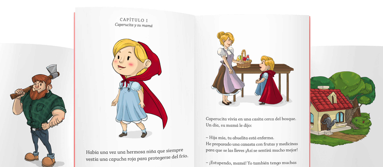 Libro de PleIQ Stories