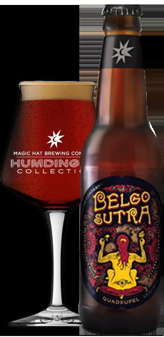 Belgo Sutra Bottle & Pint