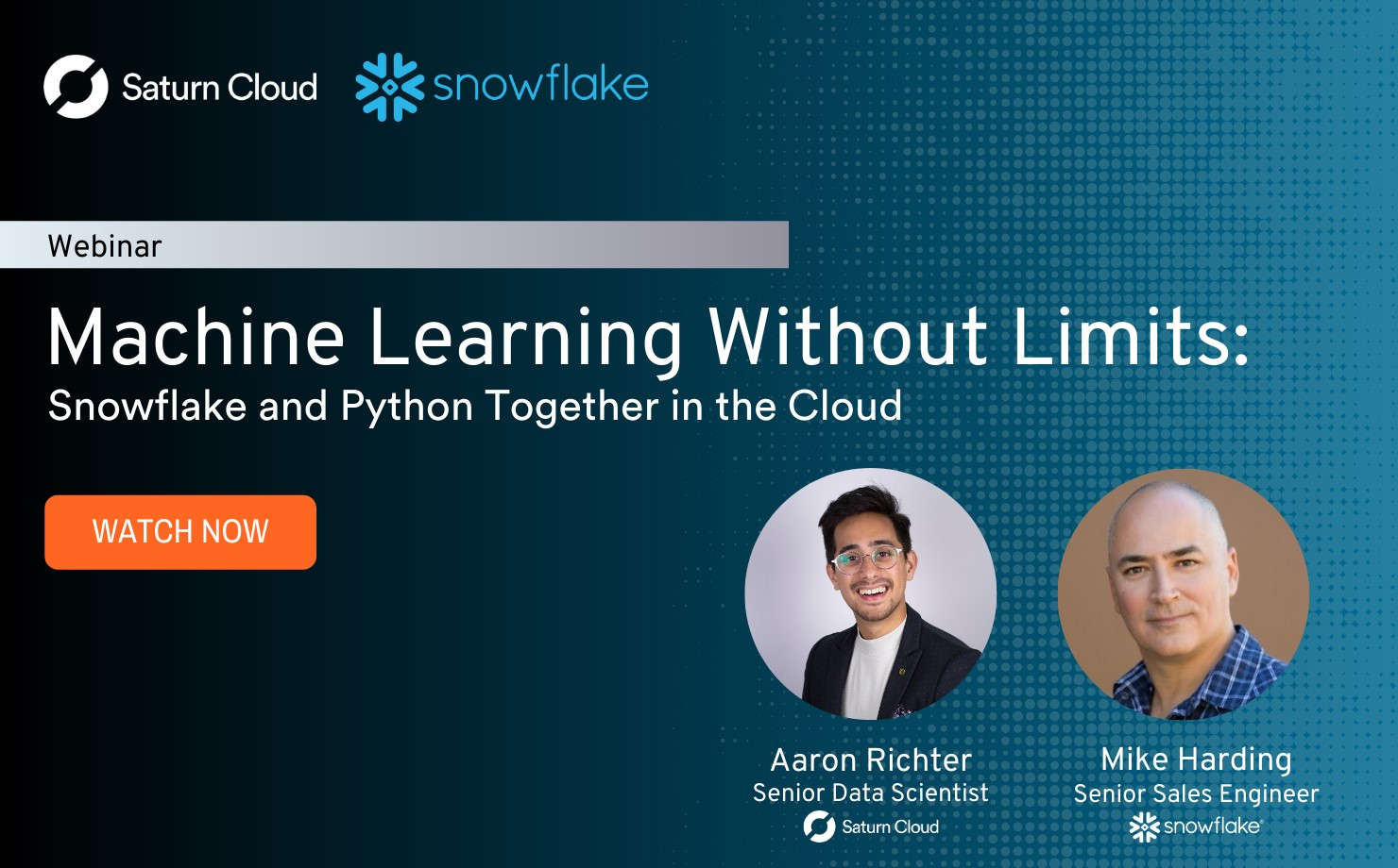 Featured Image for Machine Learning Without Limits: Snowflake and Python Together In The Cloud