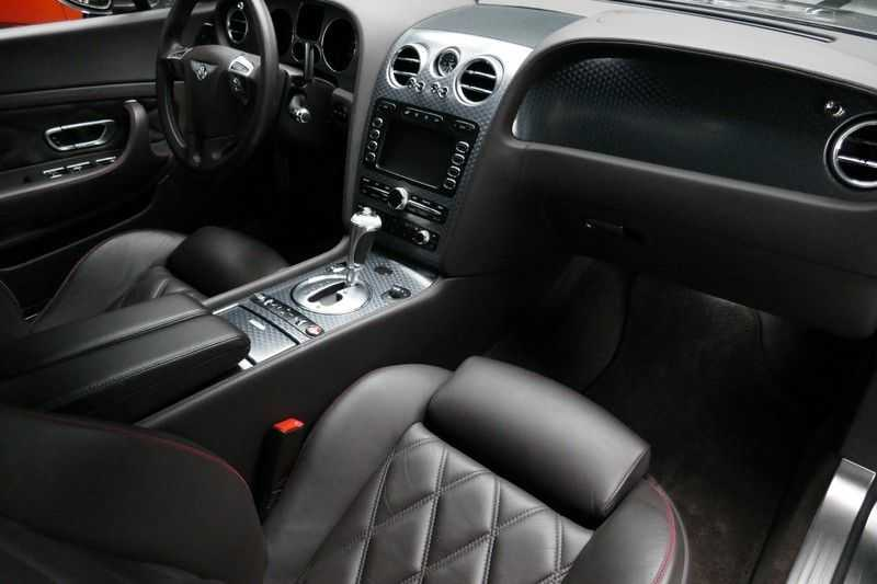 Bentley Continental GT 6.0 W12 GT Speed afbeelding 9