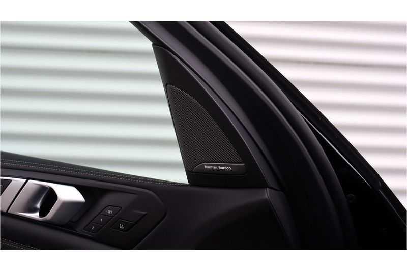 BMW X5 M50d High Executive Harman/Kardon, Panoramadak, Soft-Close, DAB afbeelding 20