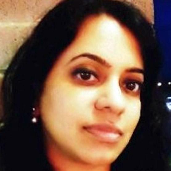Meena Thanikachalam