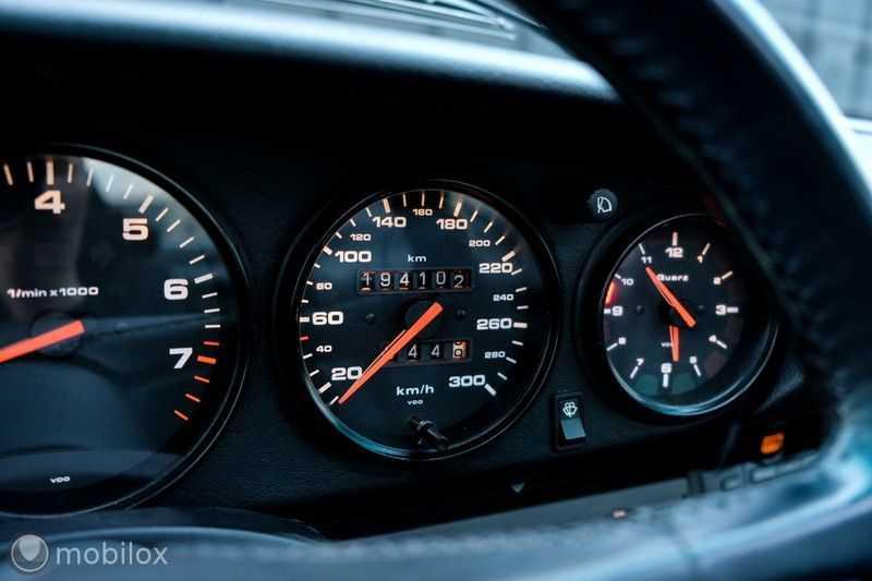 Porsche 911 Coupé 3.6 Carrera 4 afbeelding 23