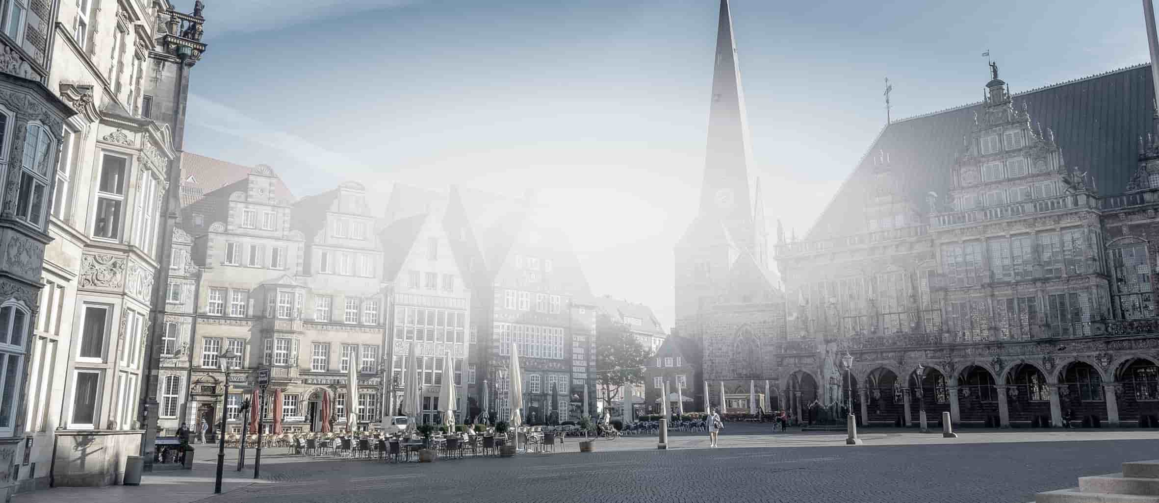 ▷ Sicherheitstechnik Bremen: Jetzt Preis berechnen