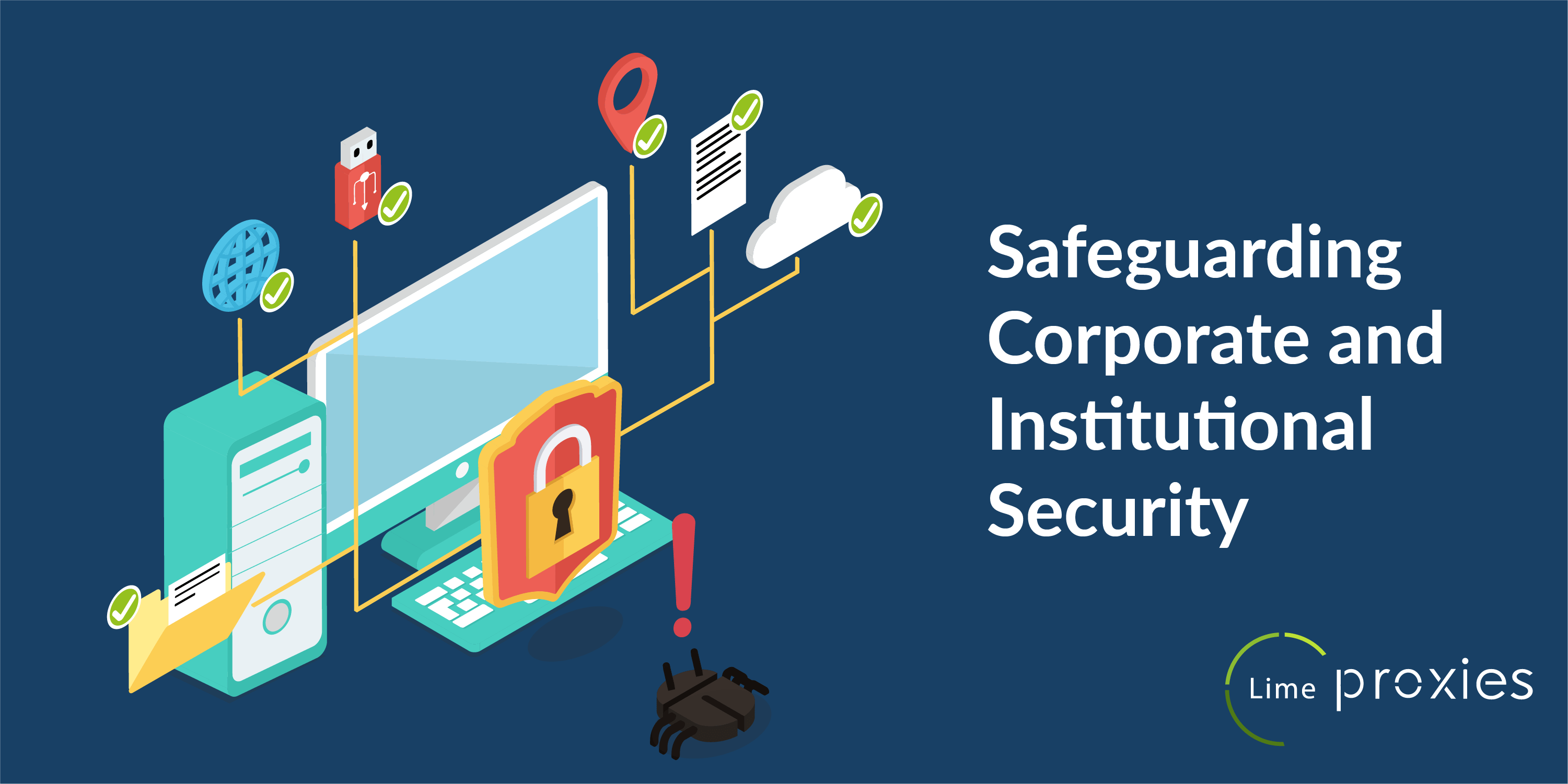 SAFEGUARDING CORPORATE AND INSTITUTIONAL SECURITY